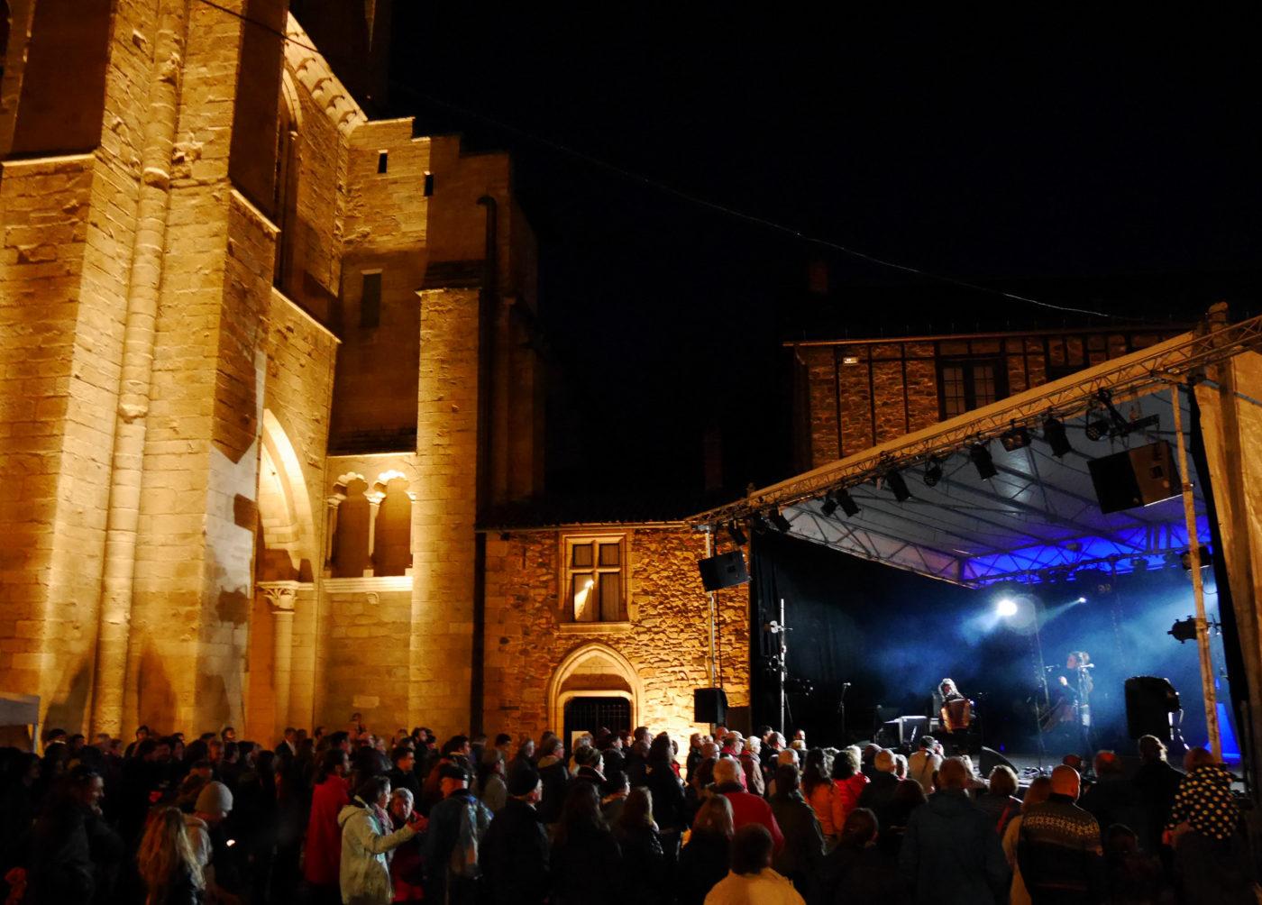 Le Festival des Nuits de Nacre