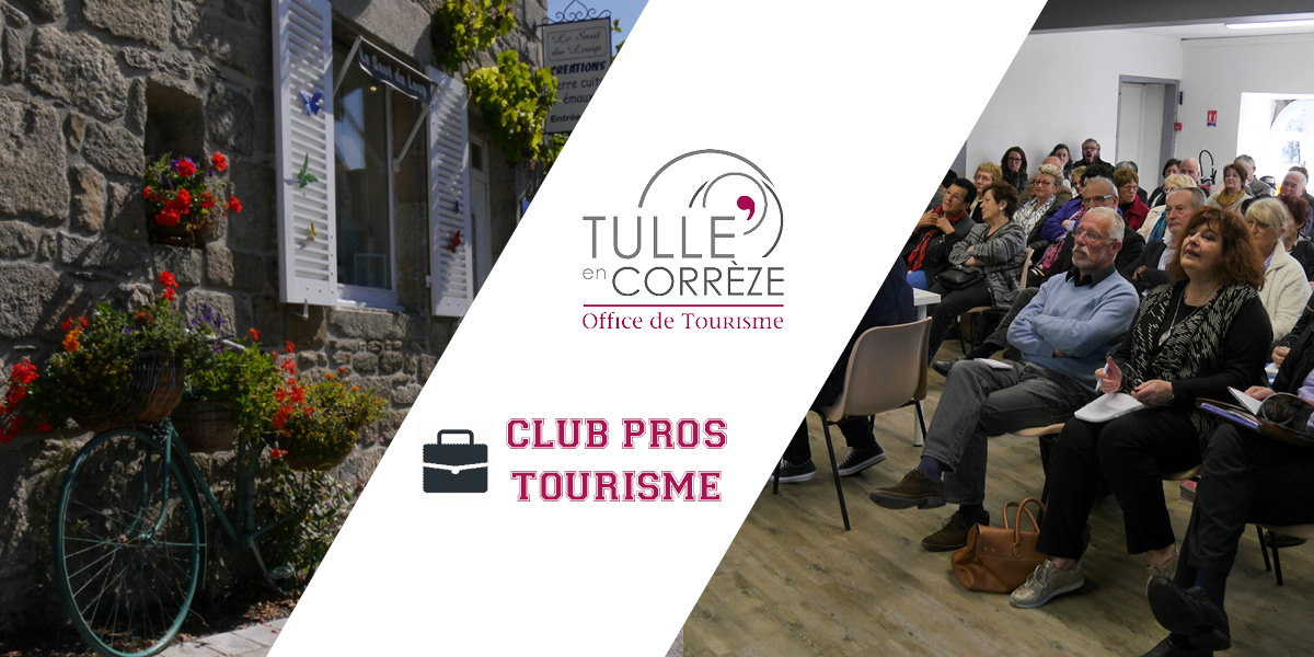 Club Pros Tourisme