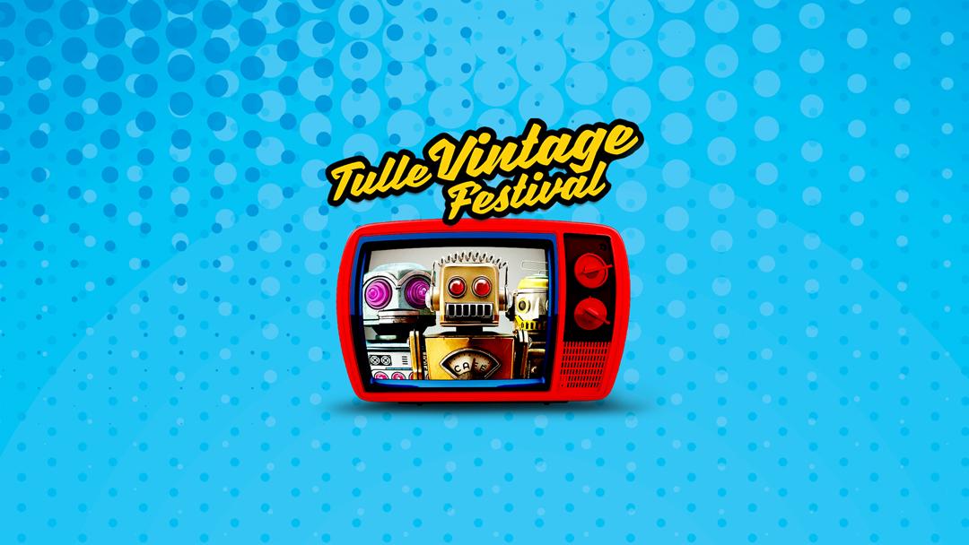 Festival Vintage