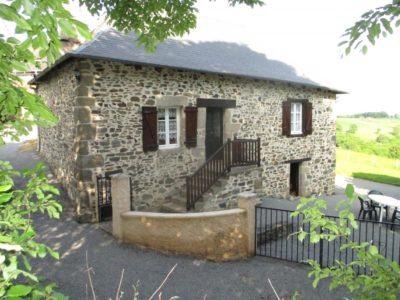 Location Gîtes de France – Fleyssac