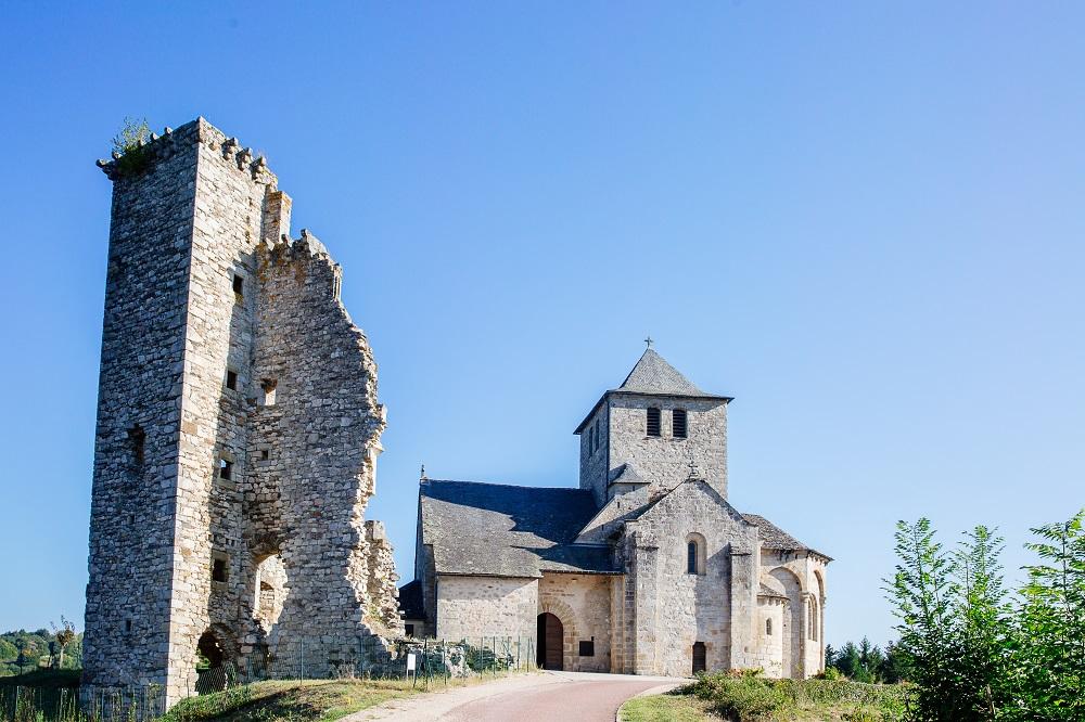 Cités de caractère - Cornil ©Les Conteurs - OT Tulle en Corrèze