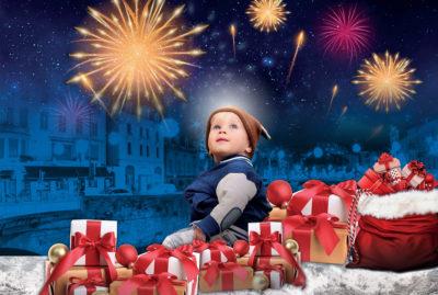 Un Noël de feu et de glace