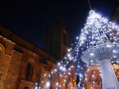 Noël fait son festival !