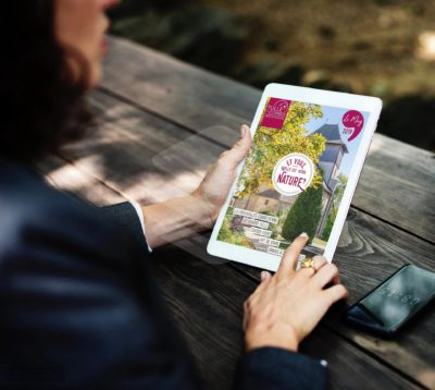 Le magazine touristique de Tulle en Corrèze est sorti !