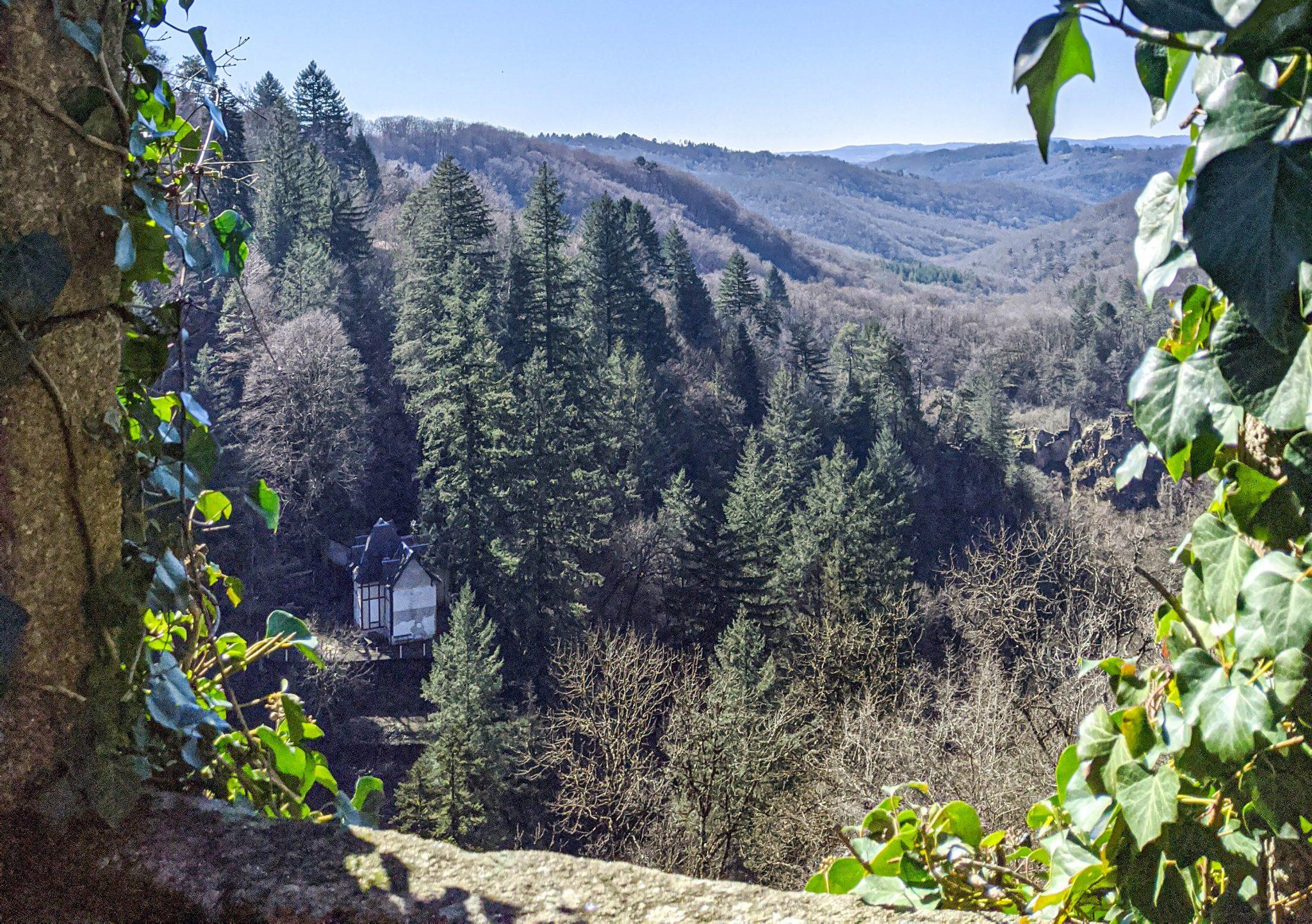 Les bonnes raisons de visiter Gimel-les-Cascades ©OT Tulle en Corrèze