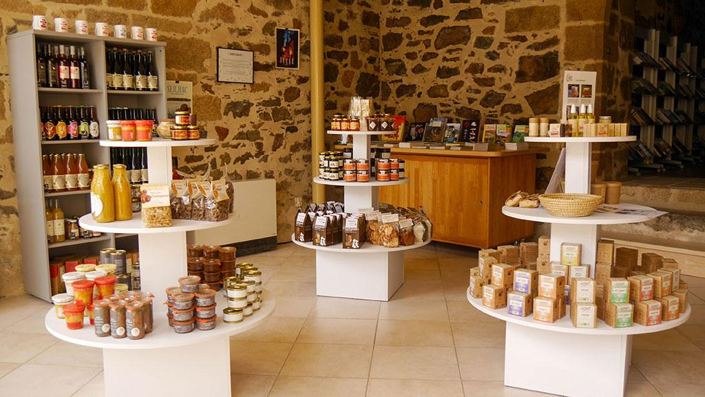 Office de Tourisme de Tulle ©OT Tulle en Corrèze
