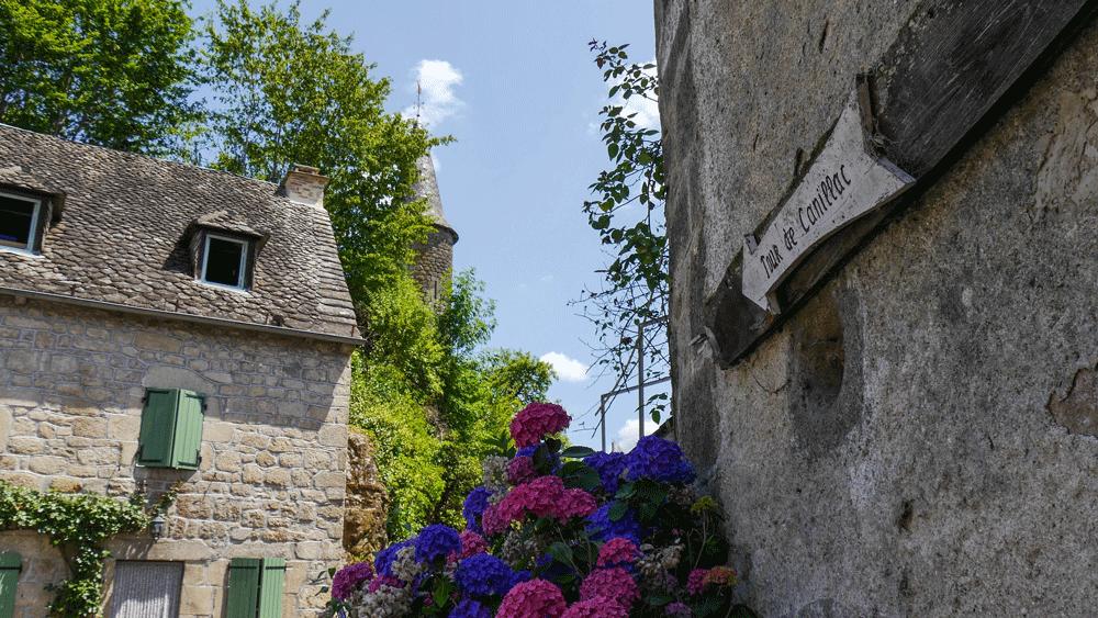 Faites le plein d'animations à Tulle en Corrèze - La Roche-Canillac ©OT Tulle en Corrèze