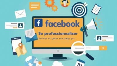 Info Pros #27 : Vous recherchez une formation Facebook ?