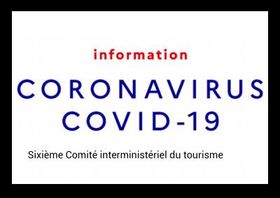 Info Pros #26 : Le sixième Comité interministériel du tourisme