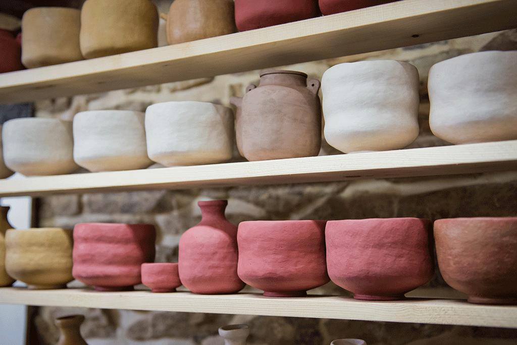 L'Atelier d'Amélius ©Nadia Mauleon