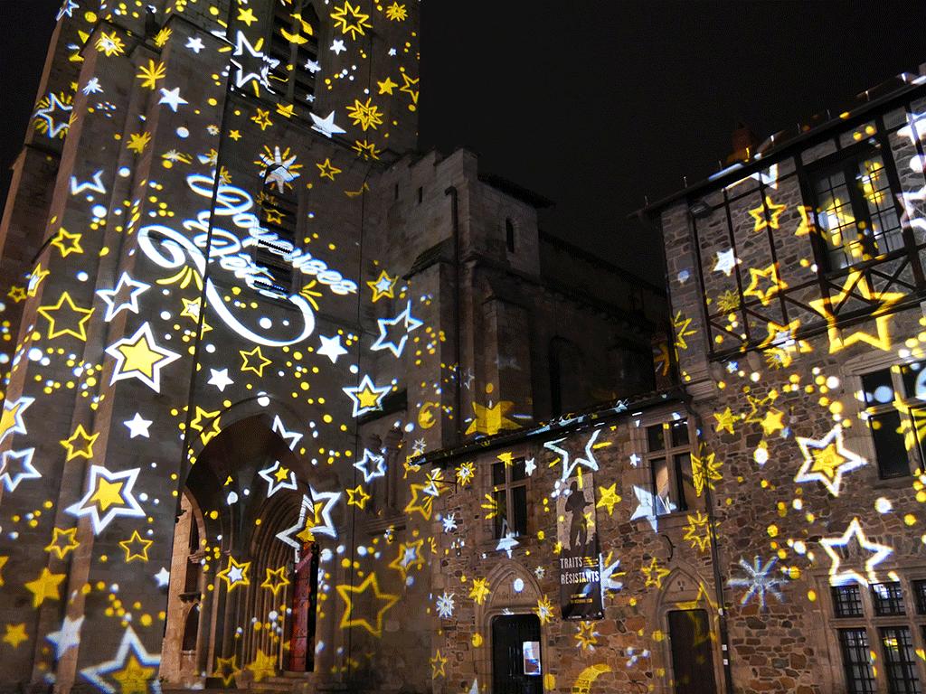 Noël ©OT Tulle en Corrèze