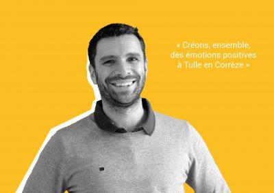 Un nouveau directeur pour Tulle en Corrèze