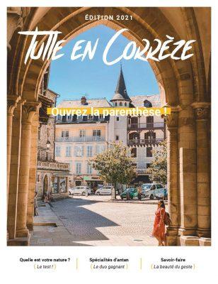 Magazine de destination Tulle en Corrèze