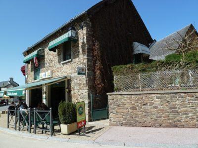 Meubl de tourisme denfert office de tourisme de tulle - Meuble tele chez but ...